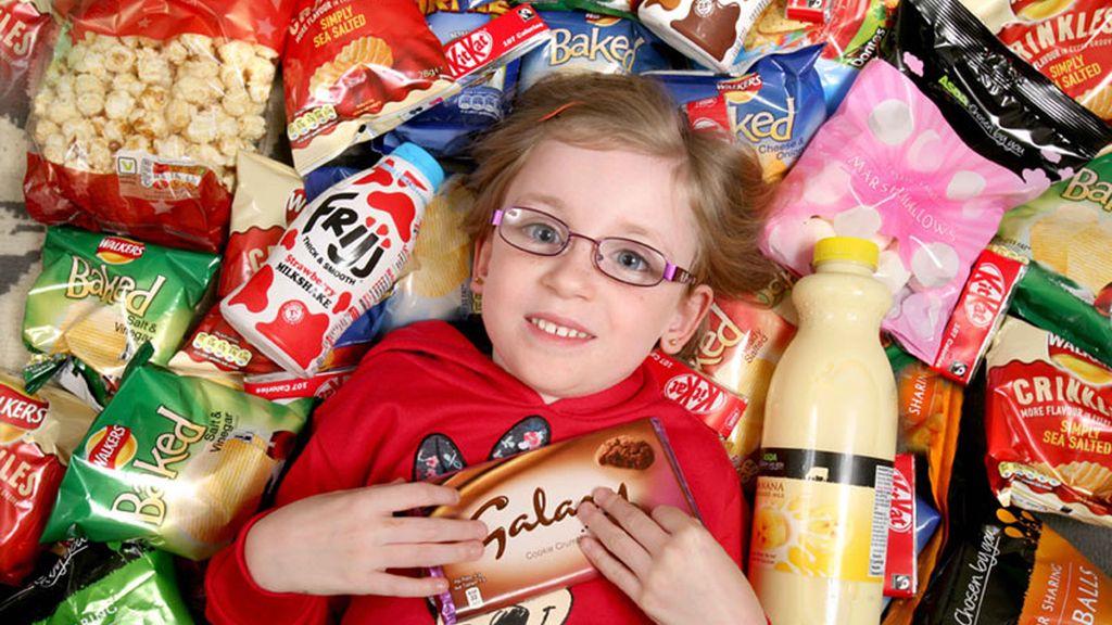 niña espástica,enfermedad,consumo calorías,Ruby-Leigh Jackson,parálisis cerebral