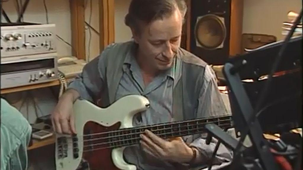Muere Rutger Gunnarsson, bajista del grupo ABBA