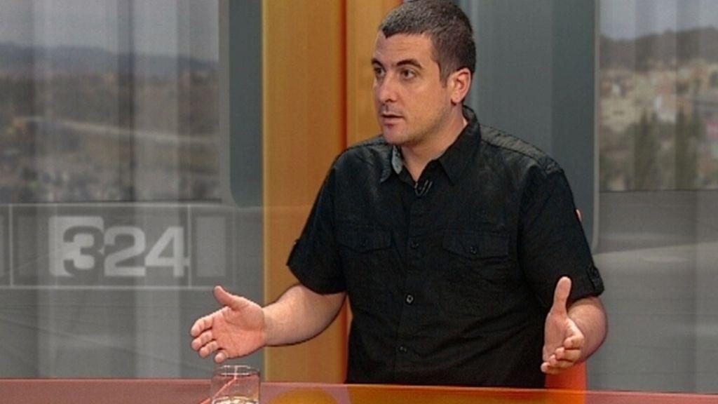 """CUP no apoyará un gobierno """"de concentración"""" que no atienda a los que han sufrido la crisis"""
