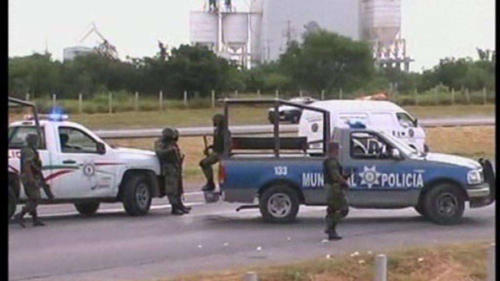Nueva matanza en México