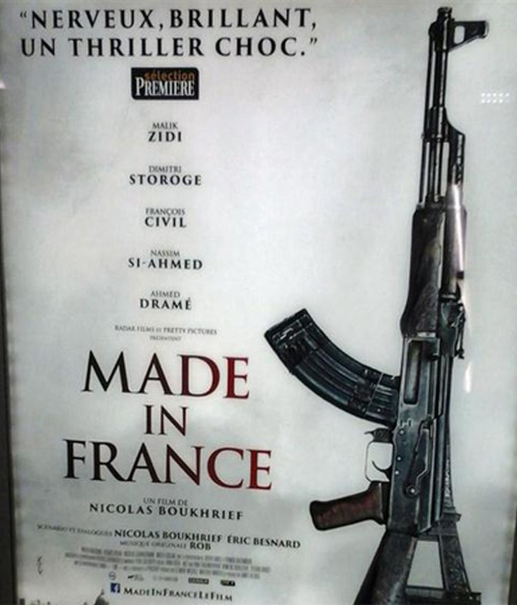 'Made in France'