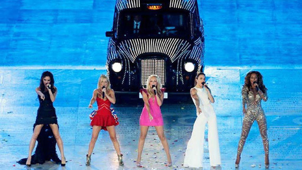 Spice Girls, y el después
