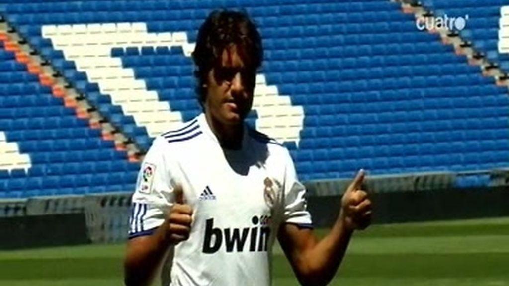 Los fichajes en el Madrid se han recortado