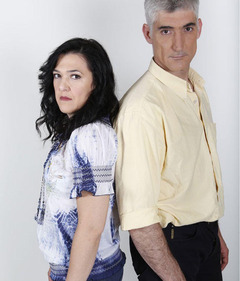 Maika y Pedro: un amor de juventud se cruzó entre ellos