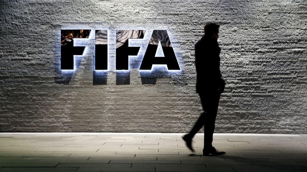 Escándalos en la FIFA
