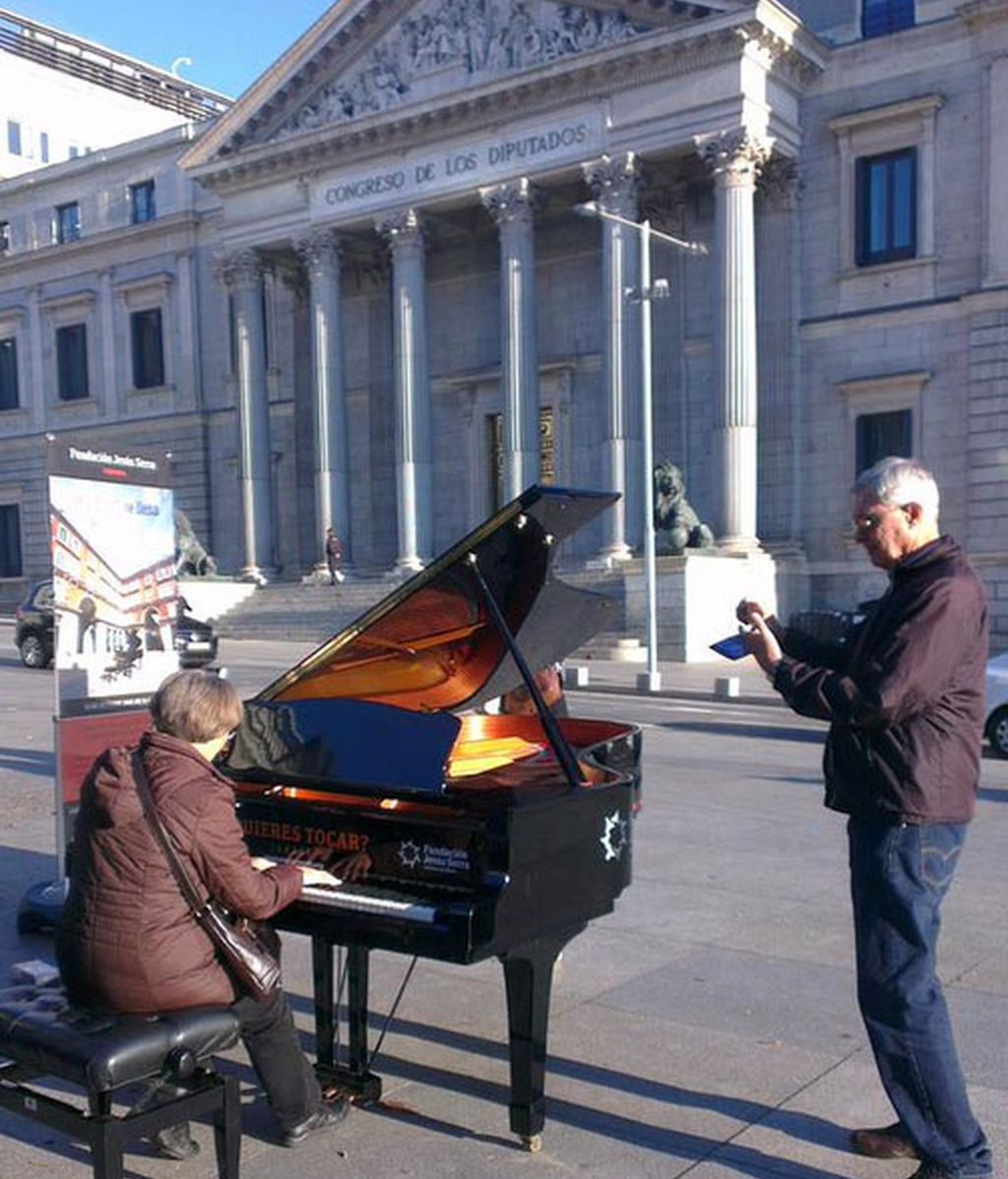 pianos Madrid, piano,