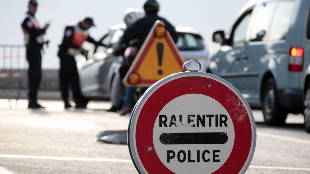 La Policía prohíbe las manifestaciones en París hasta el jueves