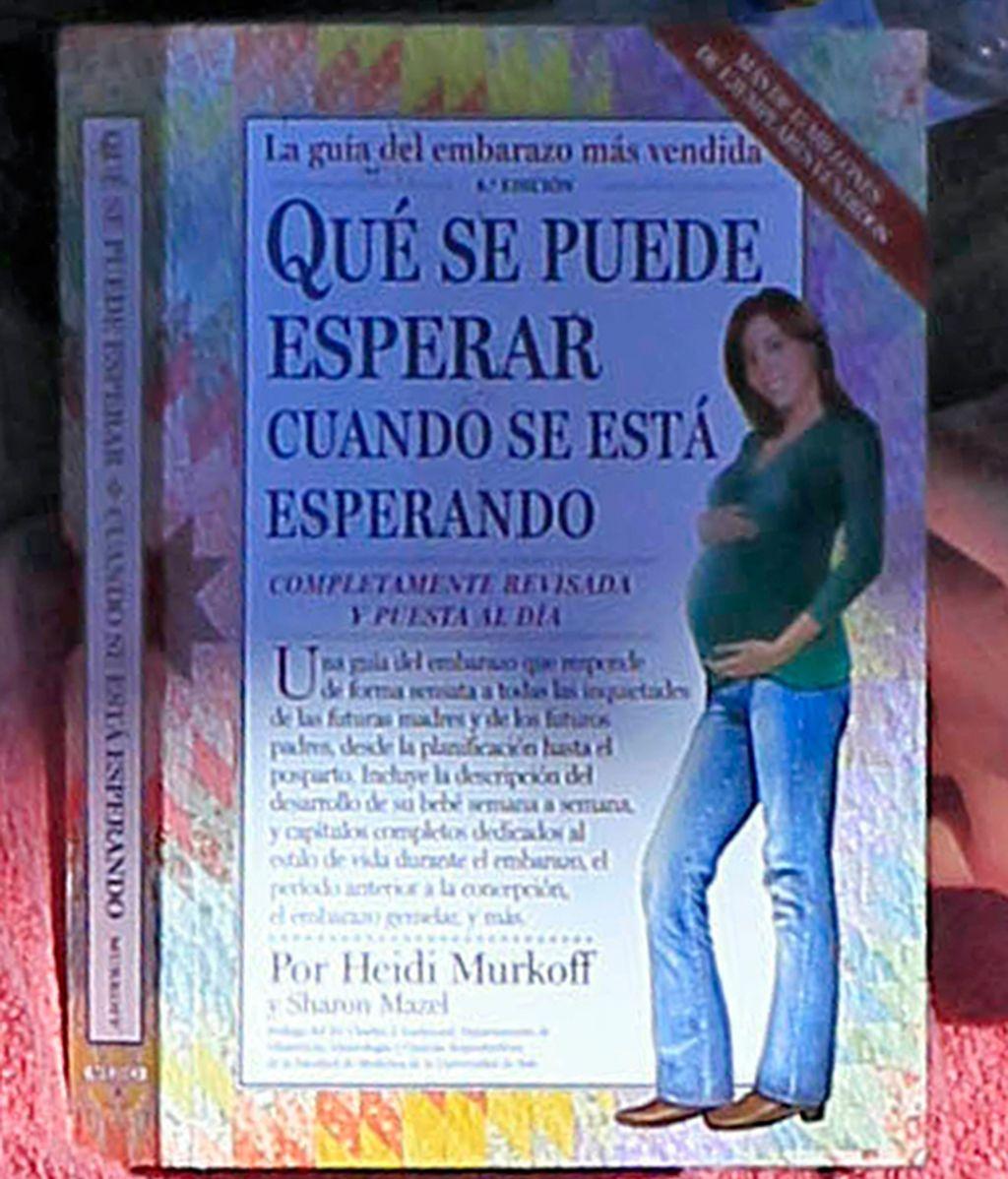 ¿Quién se está 'preparando' con este libro?