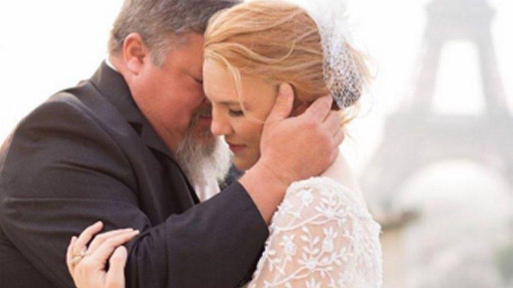 No pudo soportar la alegría y le da un infarto en plena boda de su hija