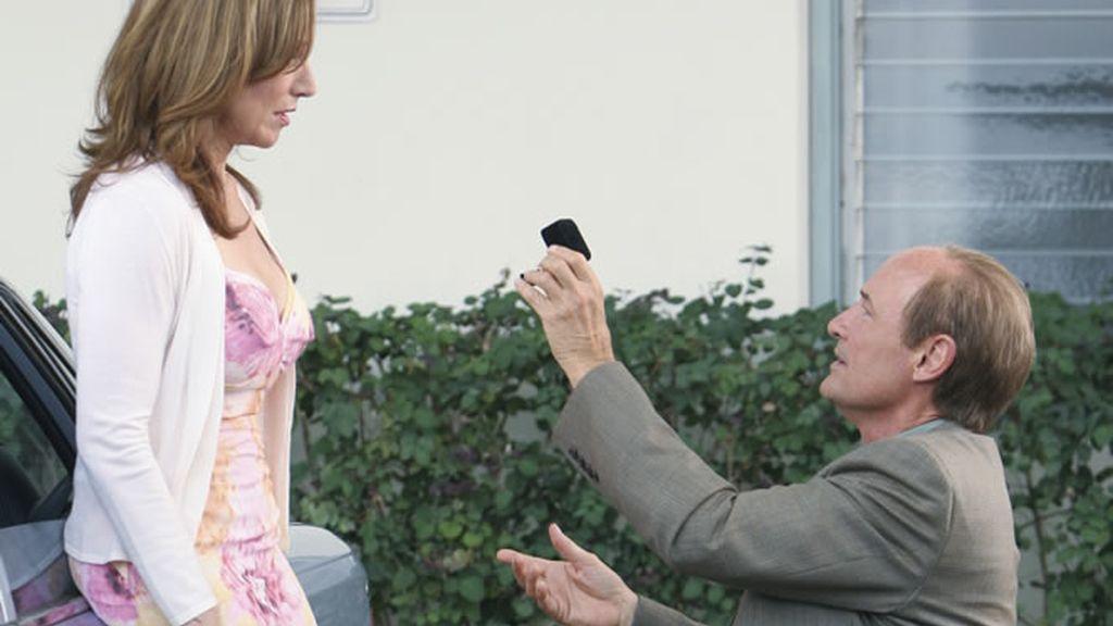 Locke y su amada Helen
