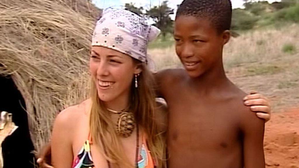 Kashé se queda con Ivonne