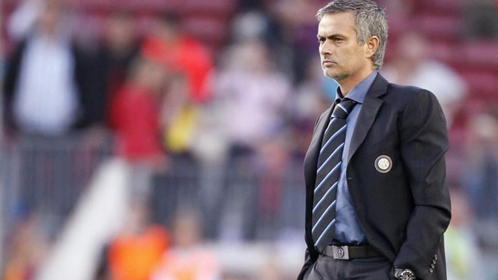 Mourinho suena como posible sustituto de Pellegrini