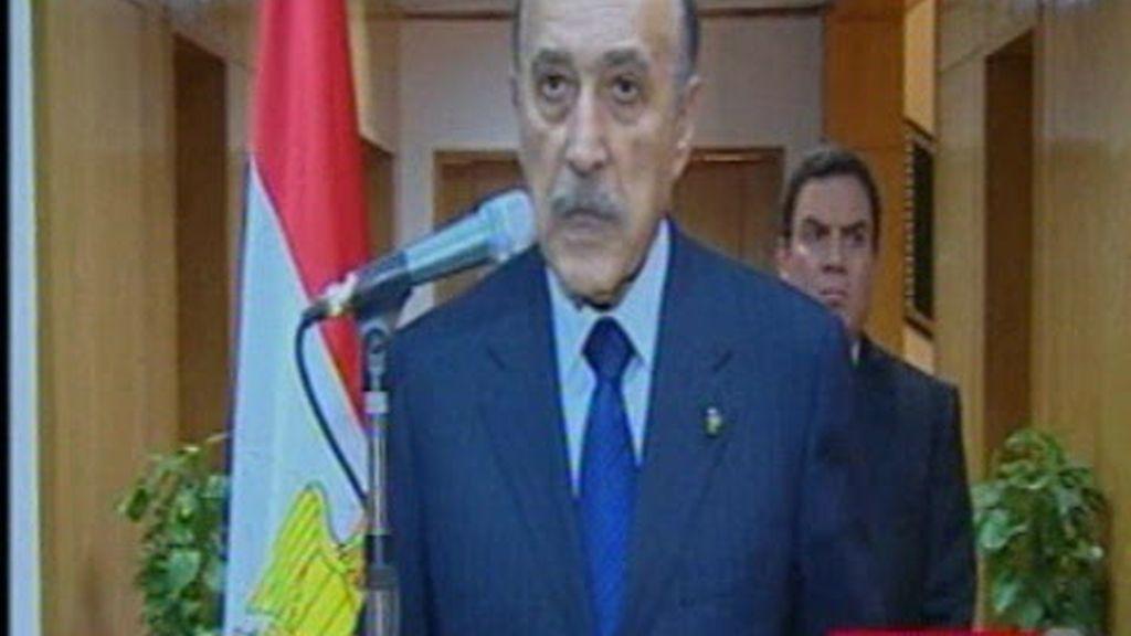 ¿Cuál es el fututo inmediato de Egipto?