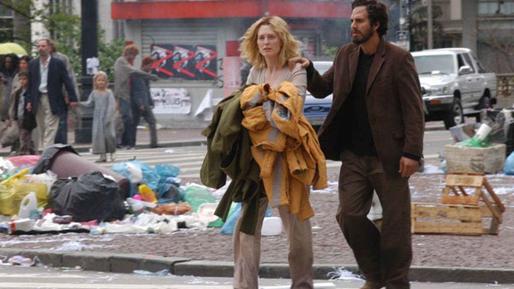 """""""A ciegas"""" (2008)"""