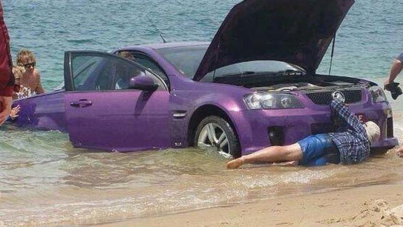 Сонник утонул авто приснилось, к чему снится во сне утонул авто?