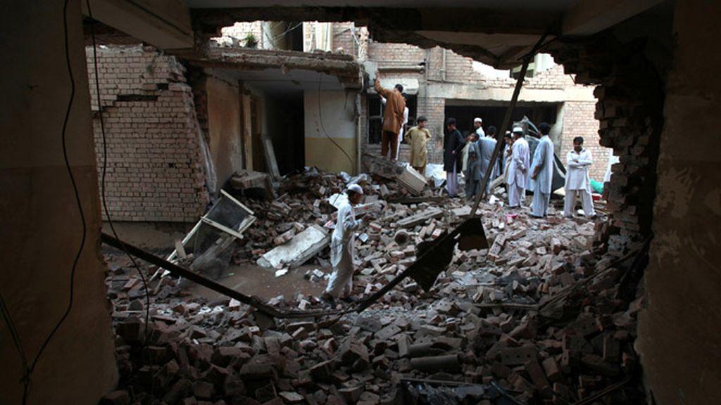 Nuevo atentado en Pakistán