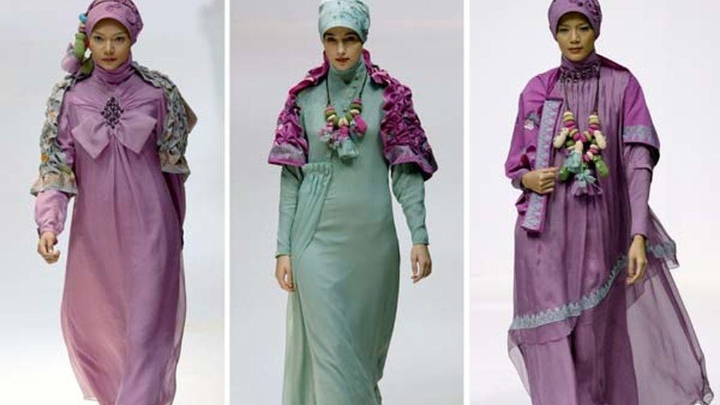 Festival de Moda Islámica