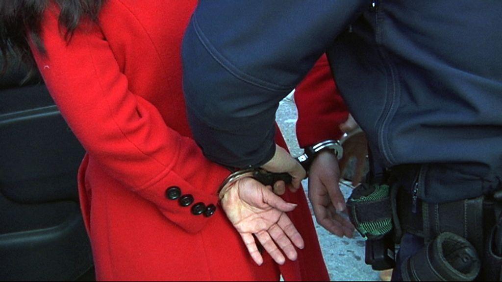 Polis de paisano, en 'Callejeros'