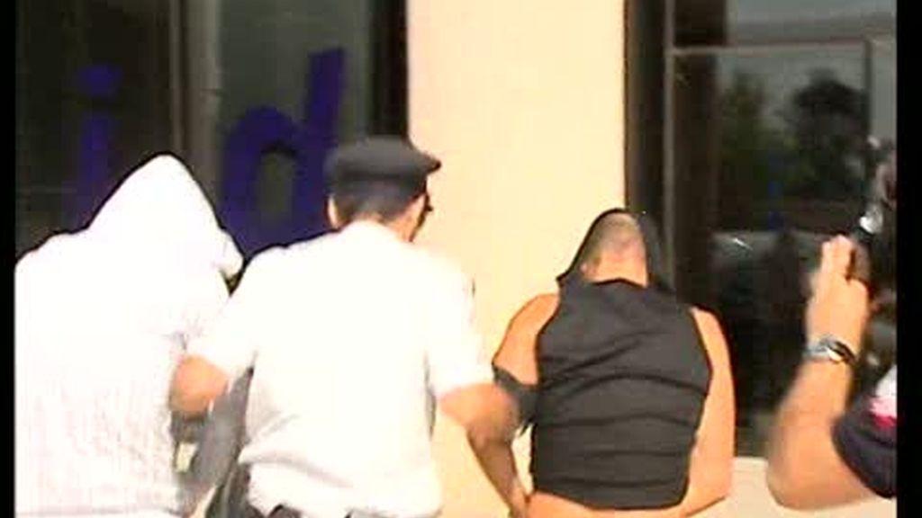 Las 20 personas detenidas en los disturbios de Pozuelo pasan a disposición judicial
