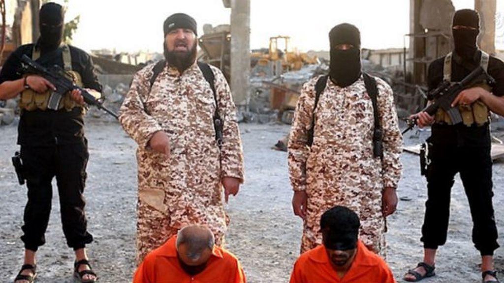 Un yihadista mata a su hermano acusado de espionaje