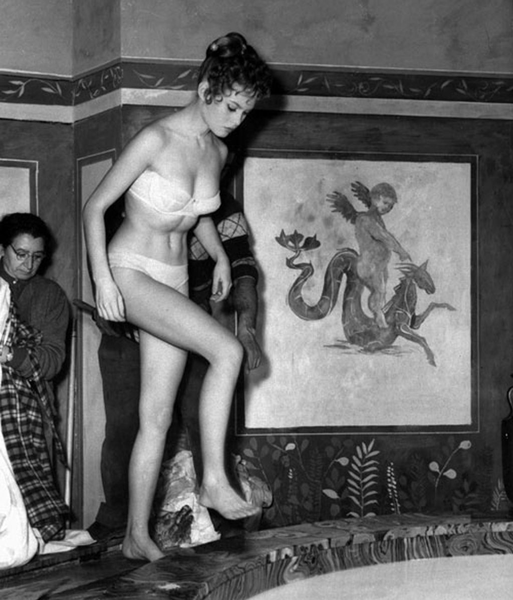 65 años de bikinis