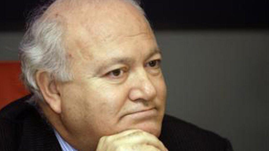 Moratinos anuncia la llegada de otros nueve presos cubanos le próximo martes