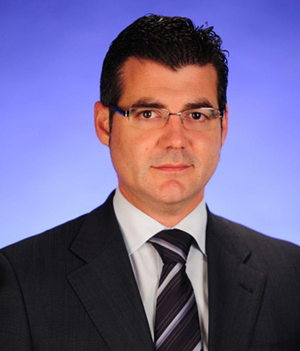 Alcalde de Torre Pacheco, Daniel García Madrid