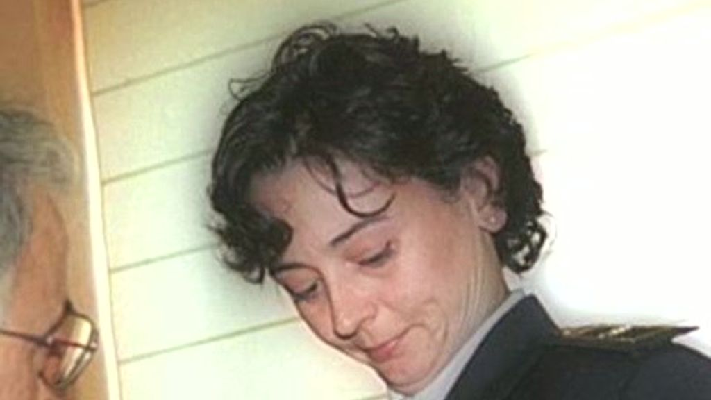 Dolor por la muerte de Rosa Crespo