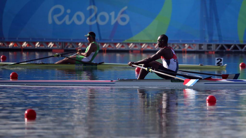 Arrancan los Juegos Olímpicos