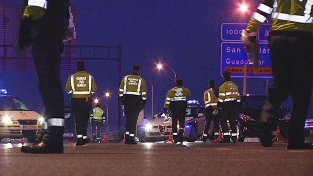 'Callejeros': STOP, especial tráfico