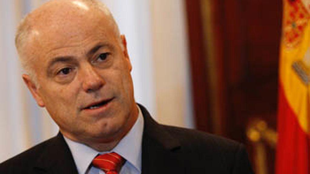 Secretario del Estado de Economóa, José Manuel Campa