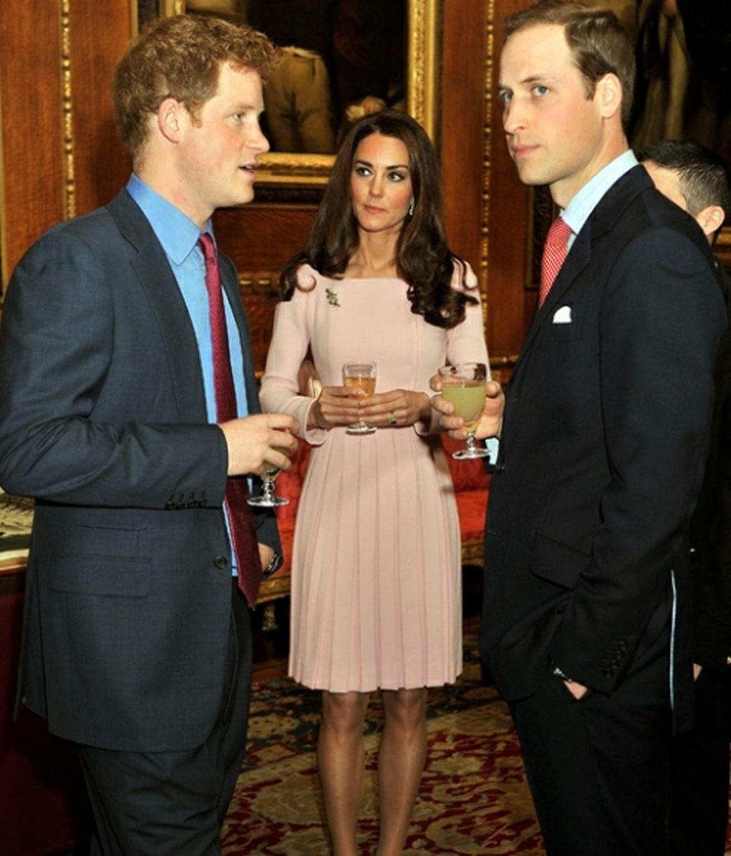 Las monarquías del mundo acuden a las celebraciones del Jubileo de Isabel II