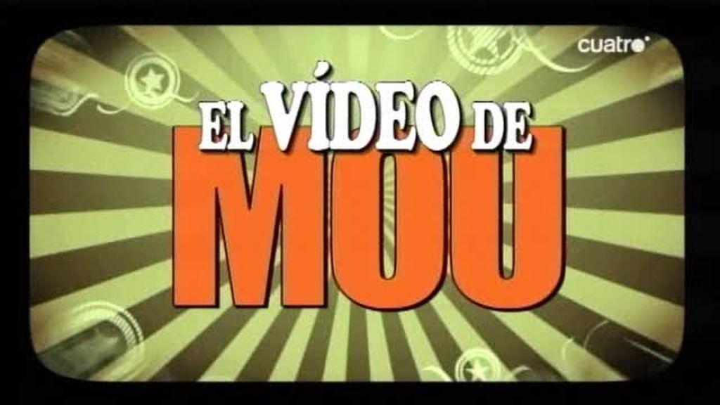 El video de Mou