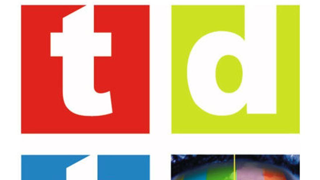 El logo de la TDT