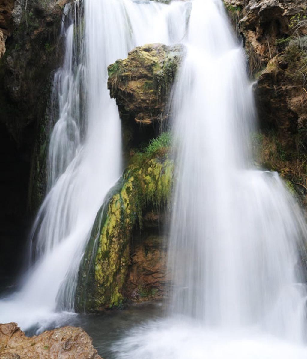 La Sierra de Albarracín, en Teruel, es el lugar elegido por David Civera