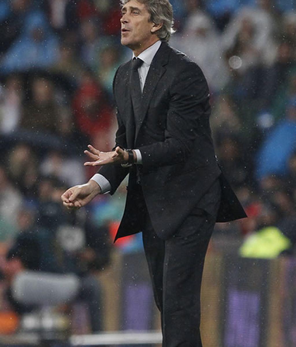 Pellegrini podría entrenar al Málaga