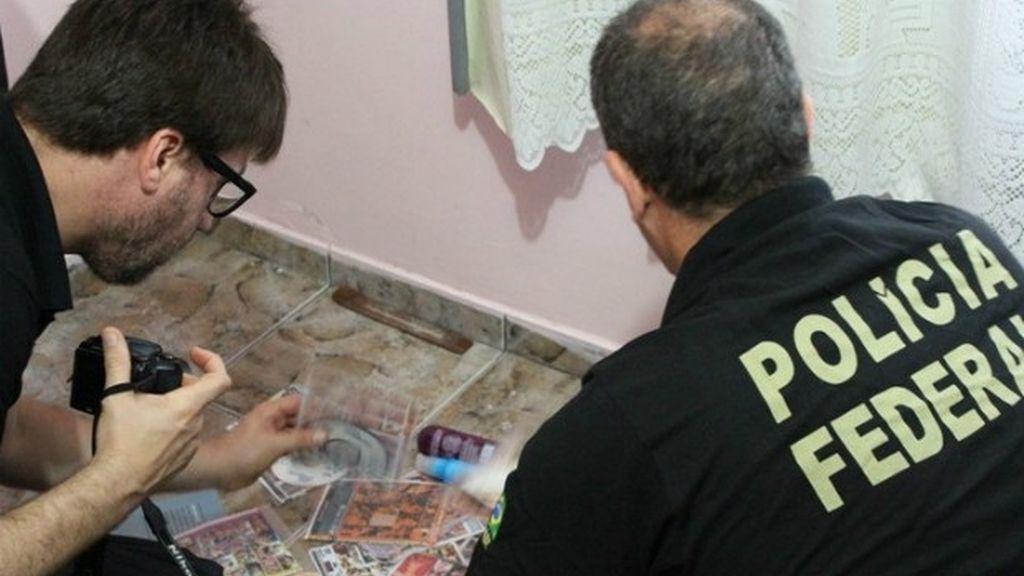Detienen a 51 personas en la mayor operación contra la pedofilia en Brasil