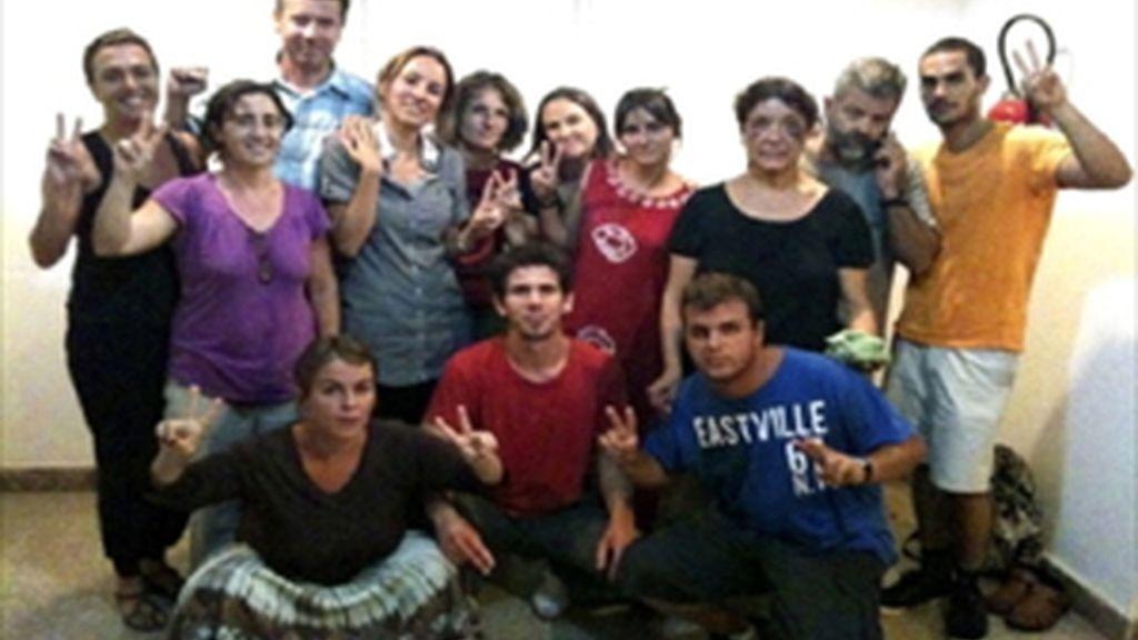Exteriores da por cerrado el incidente con Marruecos por las detenciones de activistas