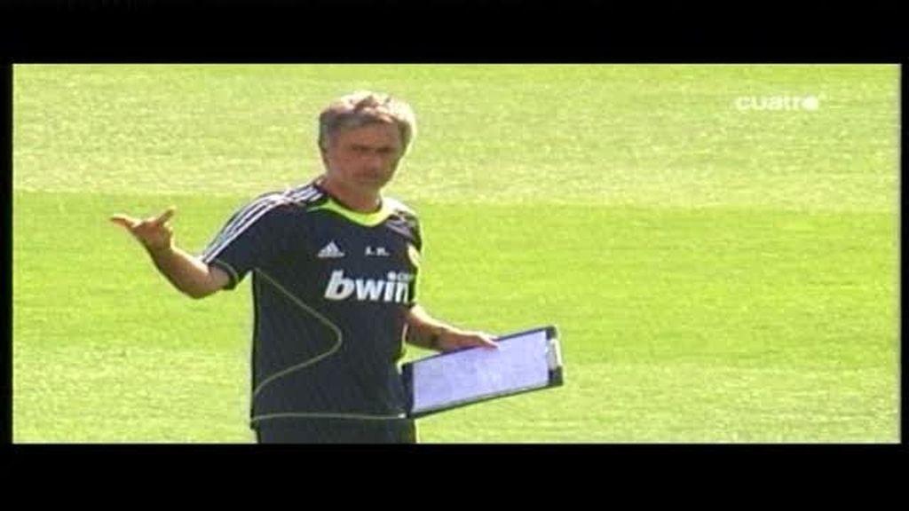 El atasco de la media punta del Real Madrid