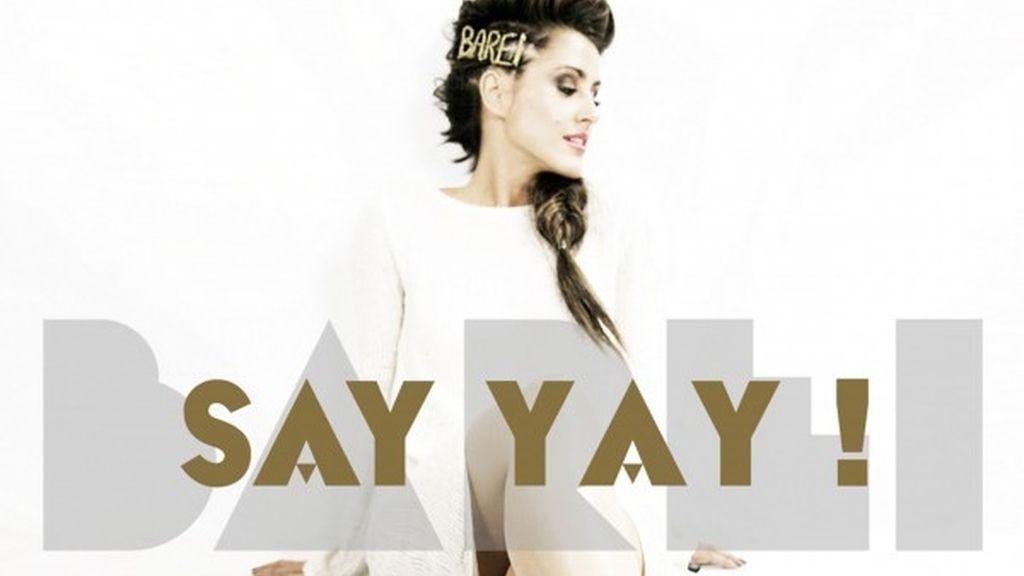 Barei presenta Say Yay!