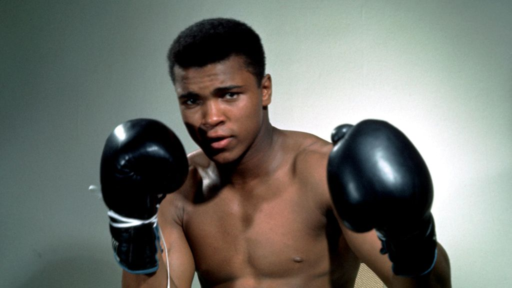 Fallece Muhammad Ali, el deportista más importante de la historia