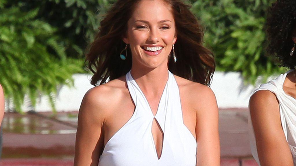 Así es la mujer más sexy (a trocitos) según las chicas de Victoria's Secret