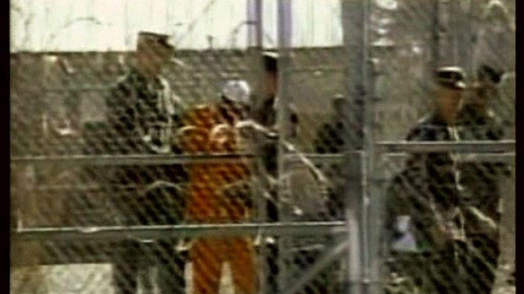 Jon Sistiaga: infierno Guantánamo