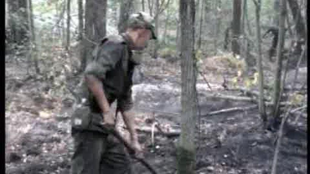 Continúa las devastación de las llamas en Rusia