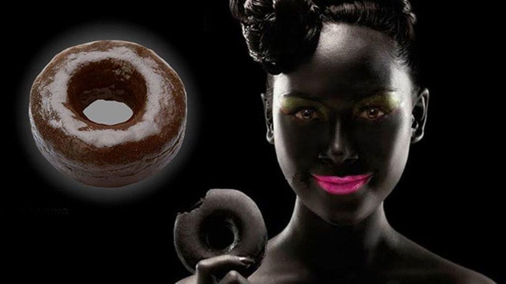 Campaña de publicidad Dunkin Donuts