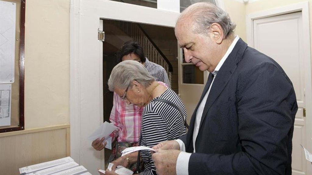 Fernández Díaz apuesta por un voto de cohesión