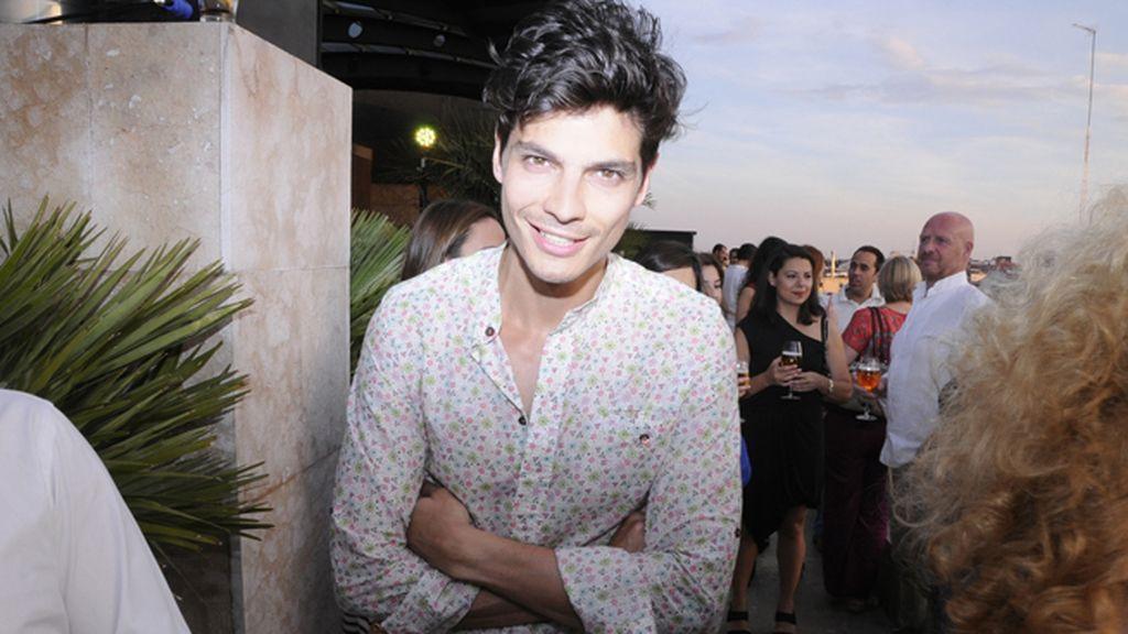 El modelo Javier de Miguel