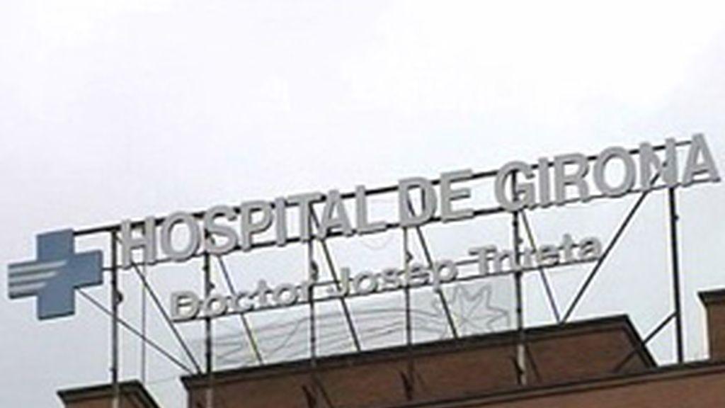 Hospital Josep Trueta de Gerona
