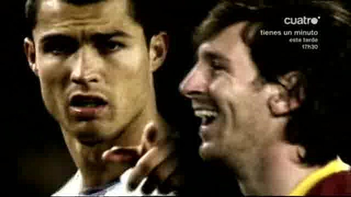 Messi y CR7, ¿quién será más decisivo?