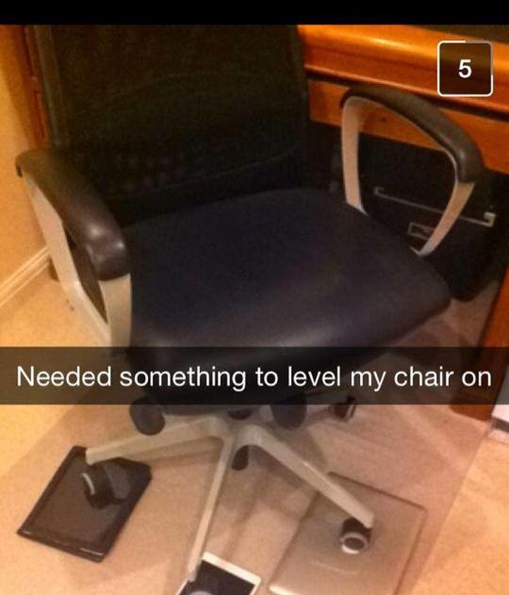 ¿Cómo elevo mi silla?